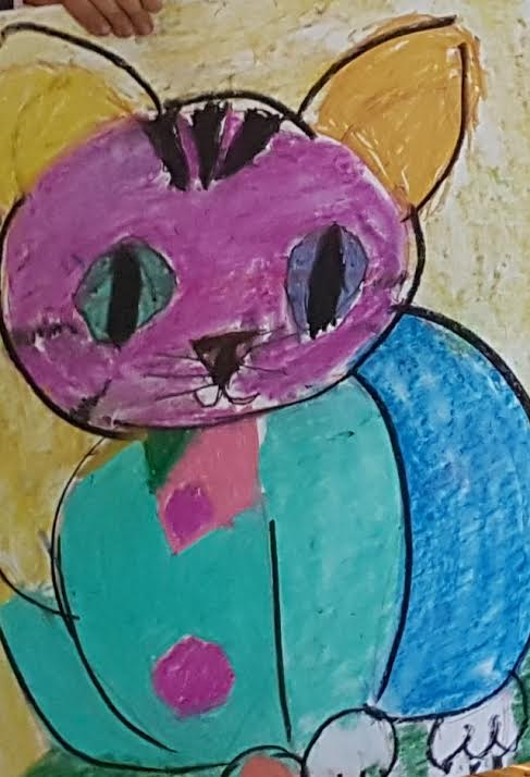 0 114 - Ennis Art School