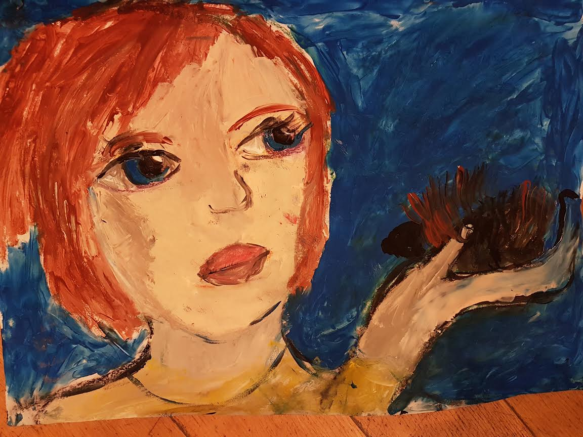 0 80 - Ennis Art School