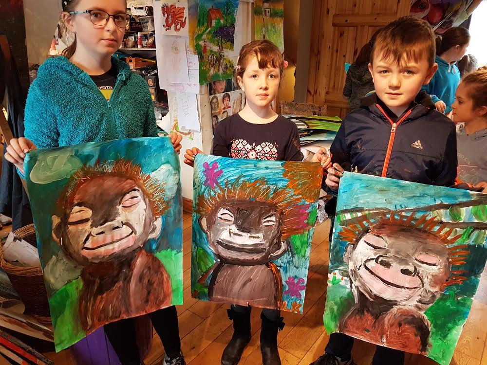 0 12 2 - Ennis Art School