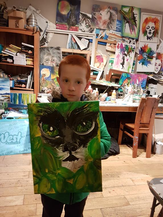0 13 2 - Ennis Art School