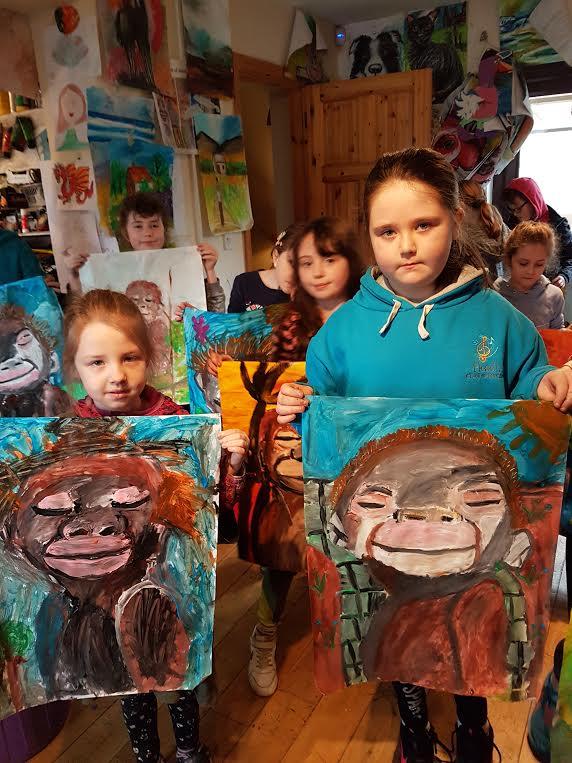 0 15 2 - Ennis Art School