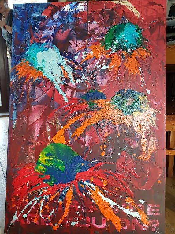 0 16 4 - Ennis Art School