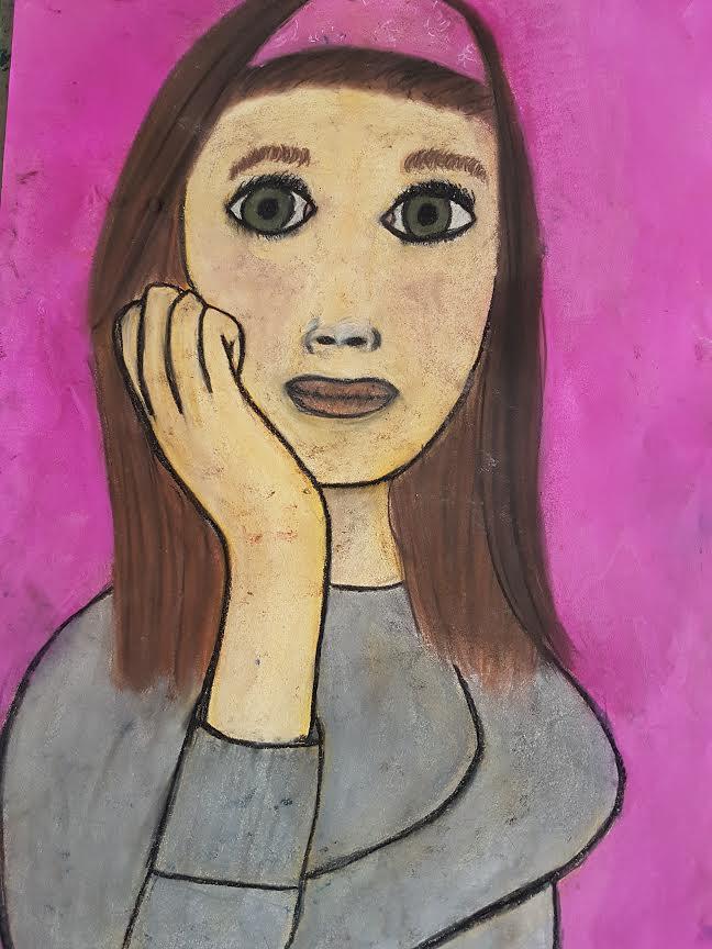 0 21 - Ennis Art School