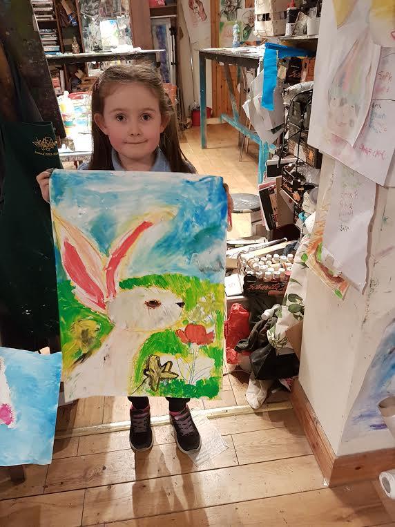 0 23 1 - Ennis Art School