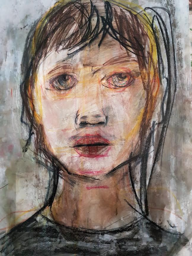 0 30 - Ennis Art School