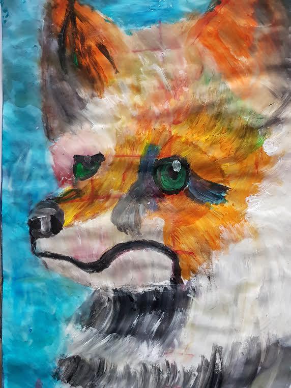0 52 - Ennis Art School