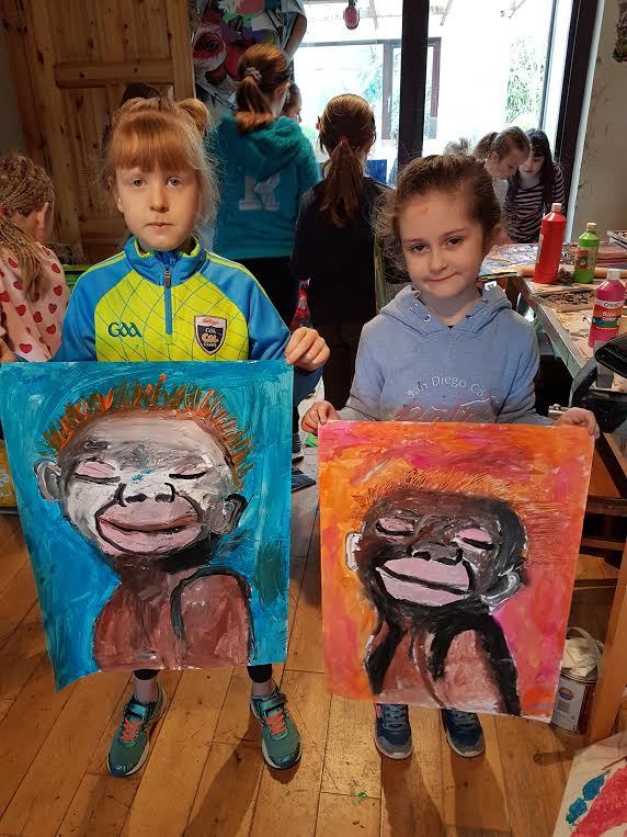 0 6 2 - Ennis Art School