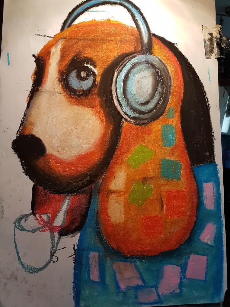 0 10 3 - Ennis Art School