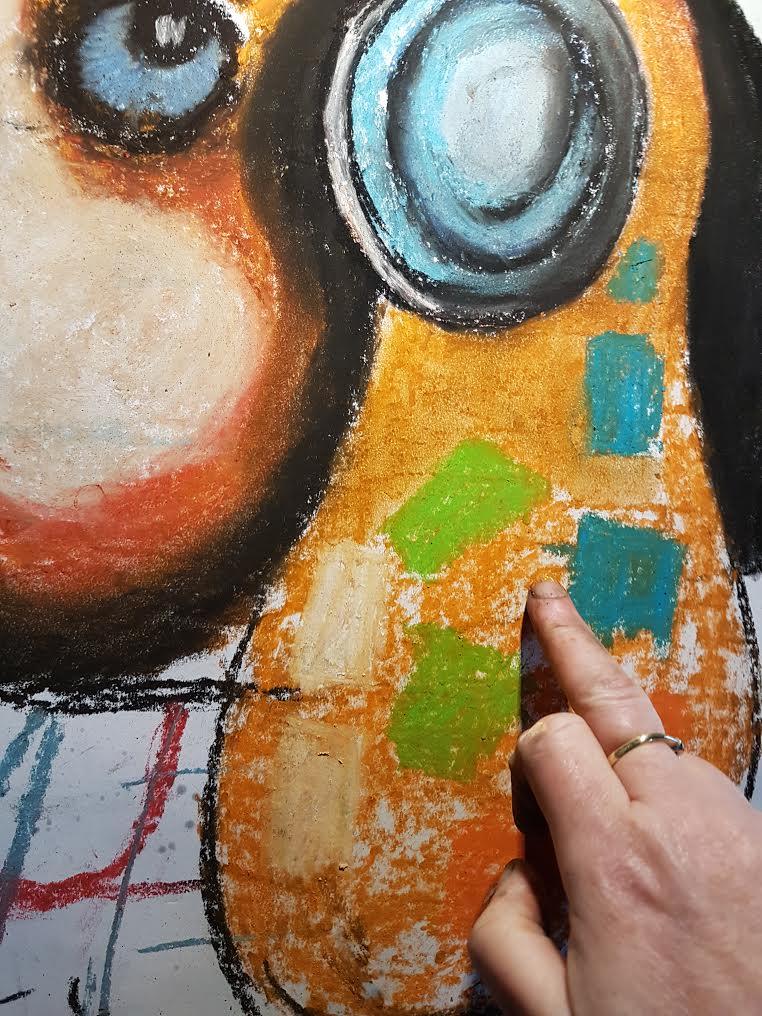 0 17 3 - Ennis Art School