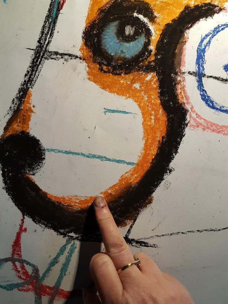0 44 3 - Ennis Art School