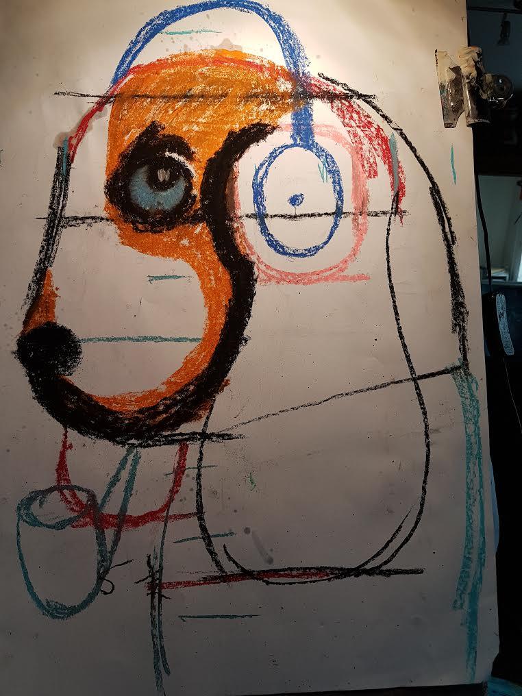 0 46 3 - Ennis Art School