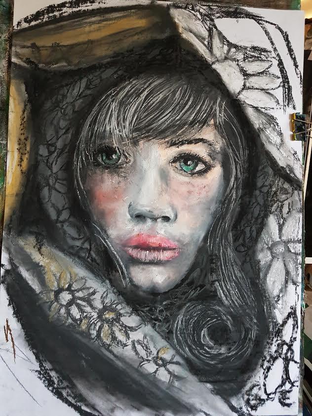 0 46 - Ennis Art School