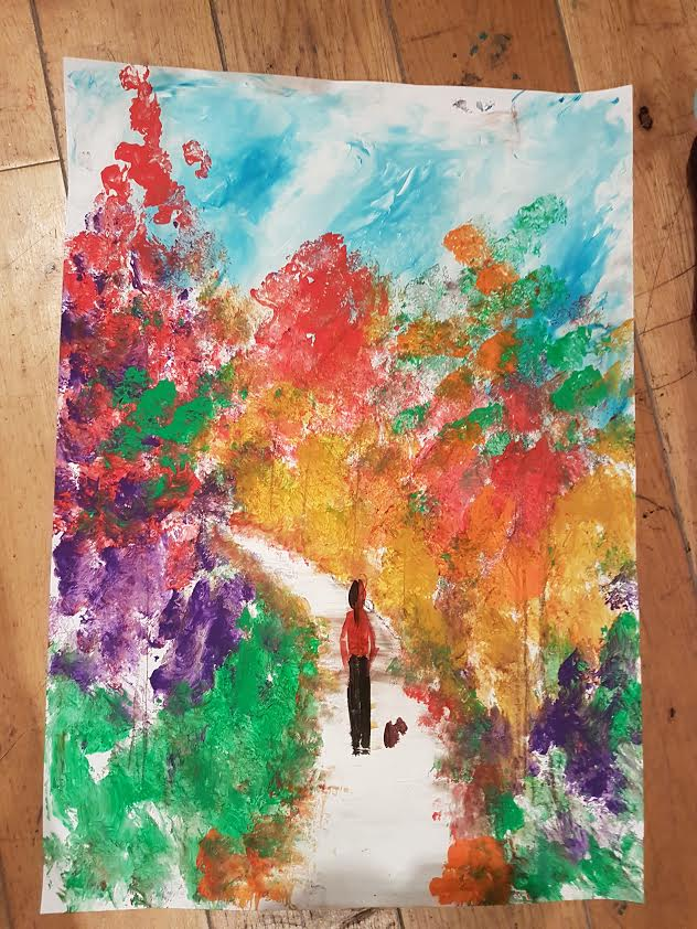 0 51 - Ennis Art School