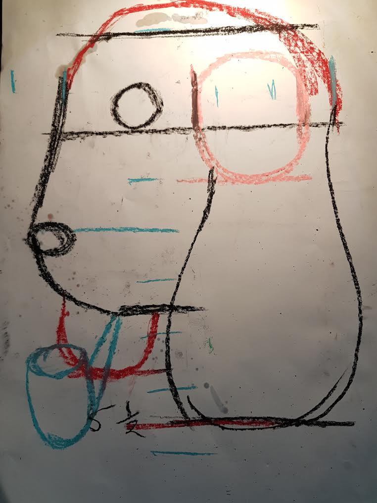 0 56 - Ennis Art School