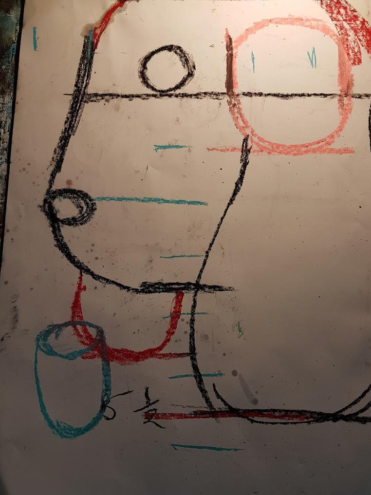 0 57 - Ennis Art School