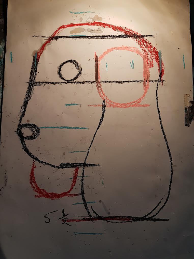 0 59 - Ennis Art School
