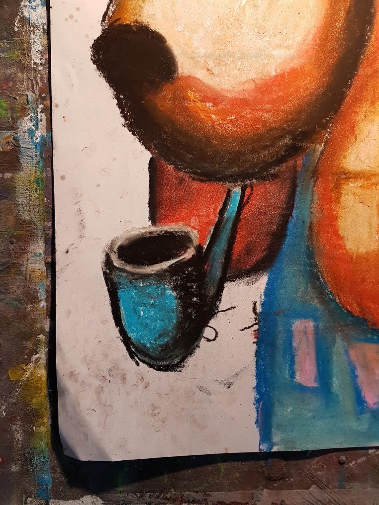 0 6 4 - Ennis Art School