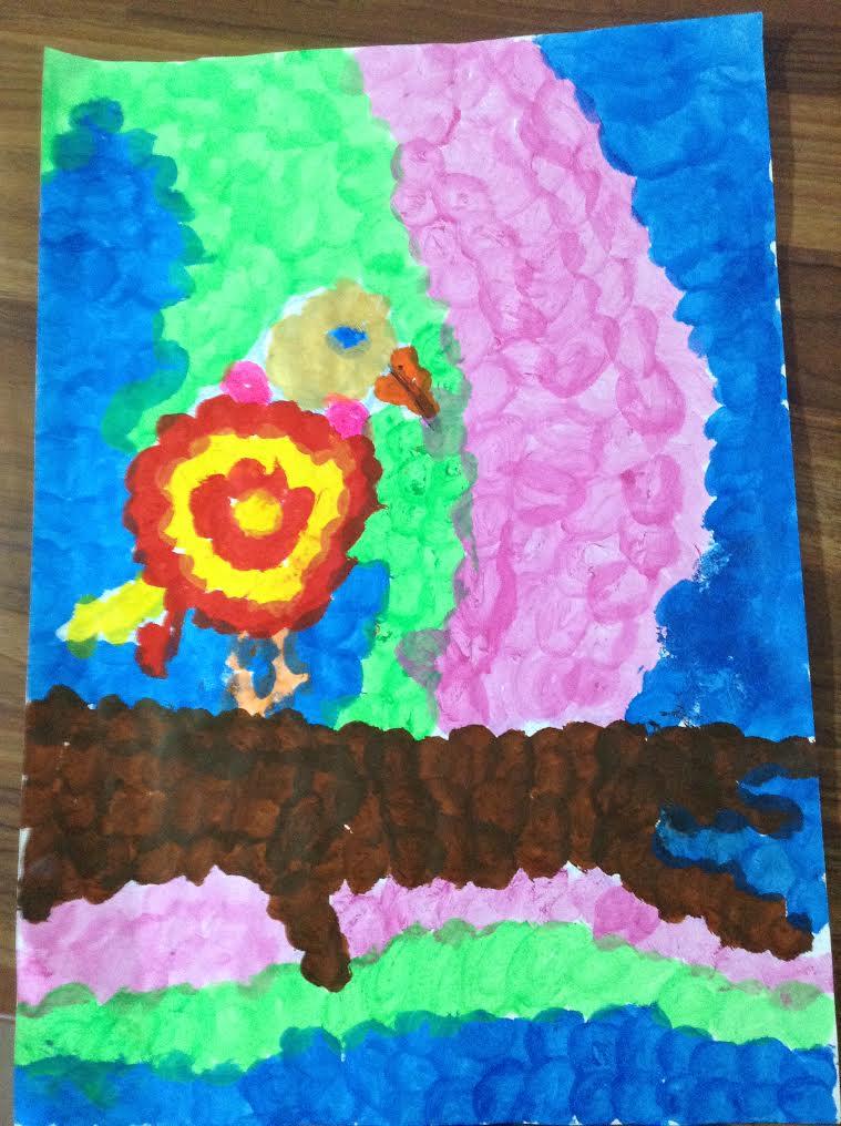 0 6 5 - Ennis Art School