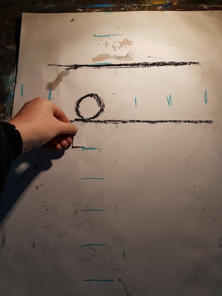 0 70 - Ennis Art School