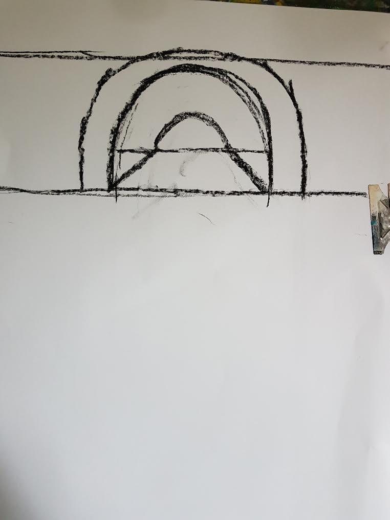 3 - Ennis Art School
