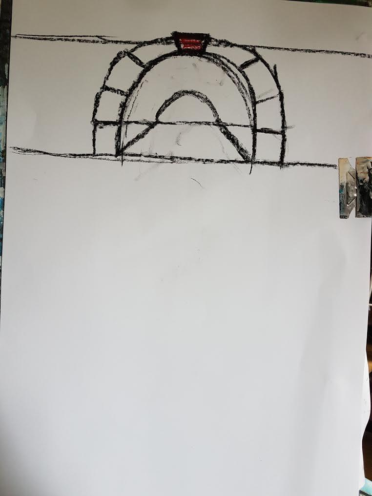 4 - Ennis Art School