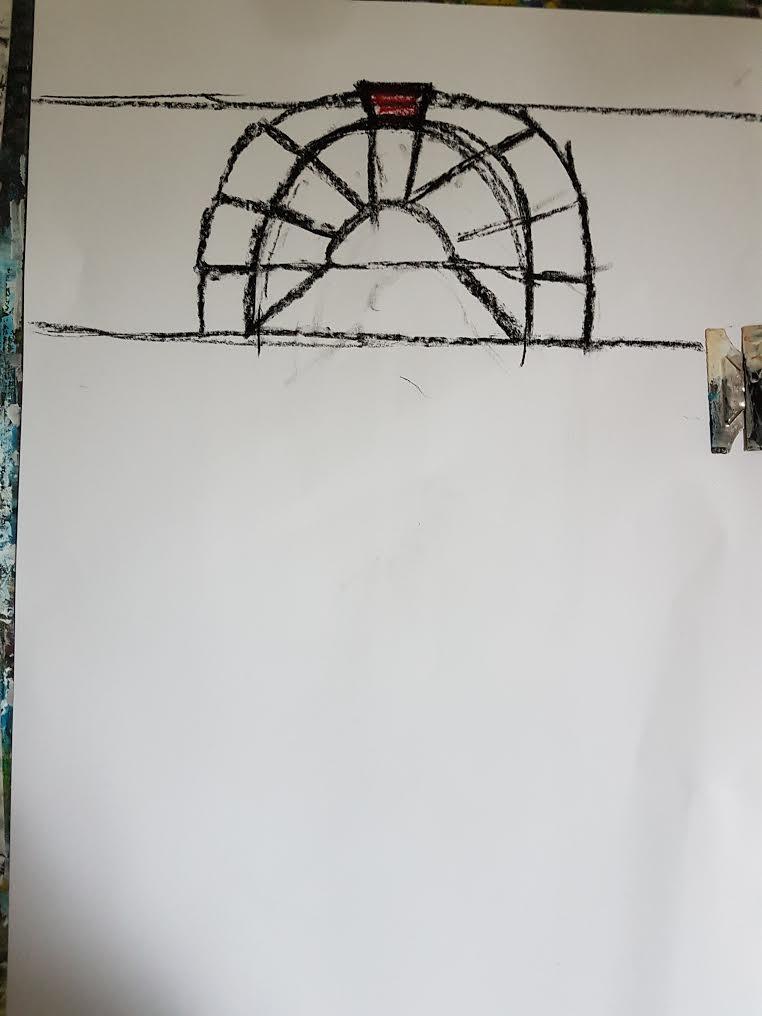 5 - Ennis Art School