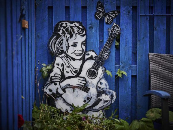 Wall art Orla