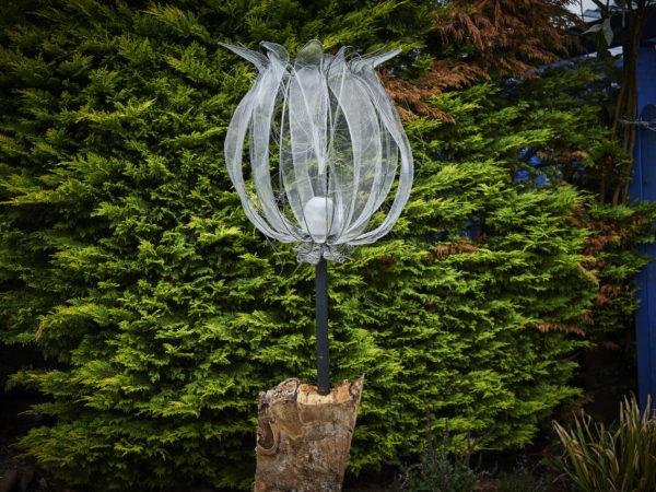 Uplighter Lantern