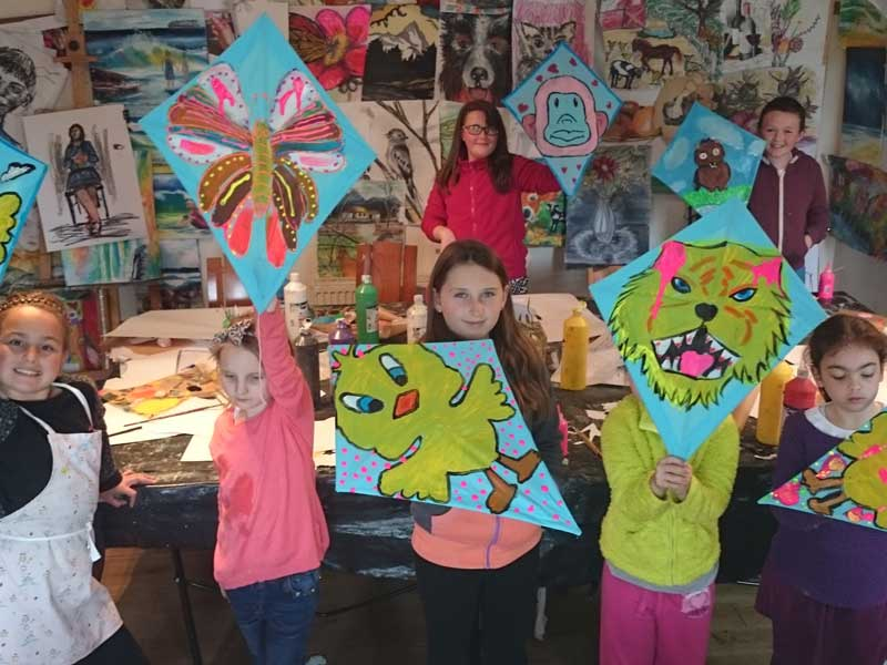 craft 1 - Ennis Art School