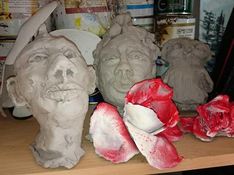 craft 2 - Ennis Art School
