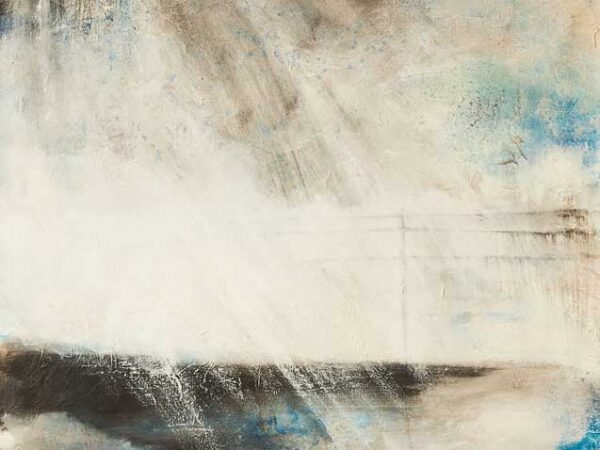 Carmel Doherty Painting The Storm