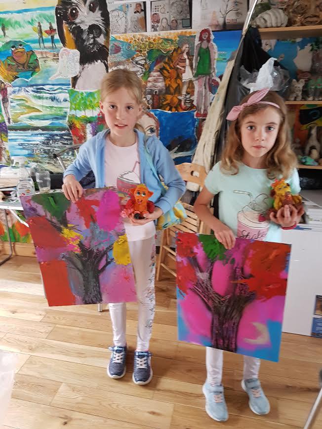 summer 2020 craft 001 - Ennis Art School