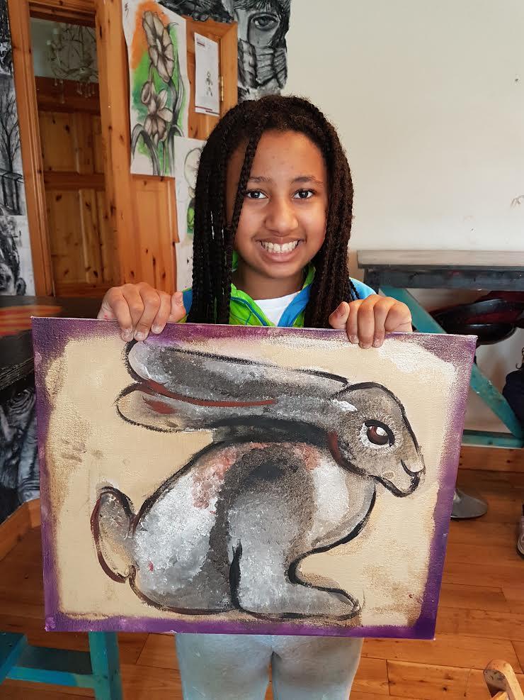 summer 2020 craft 004 - Ennis Art School