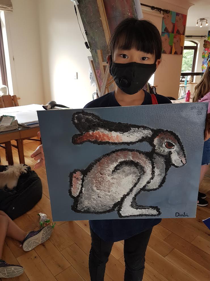 summer 2020 craft 005 - Ennis Art School
