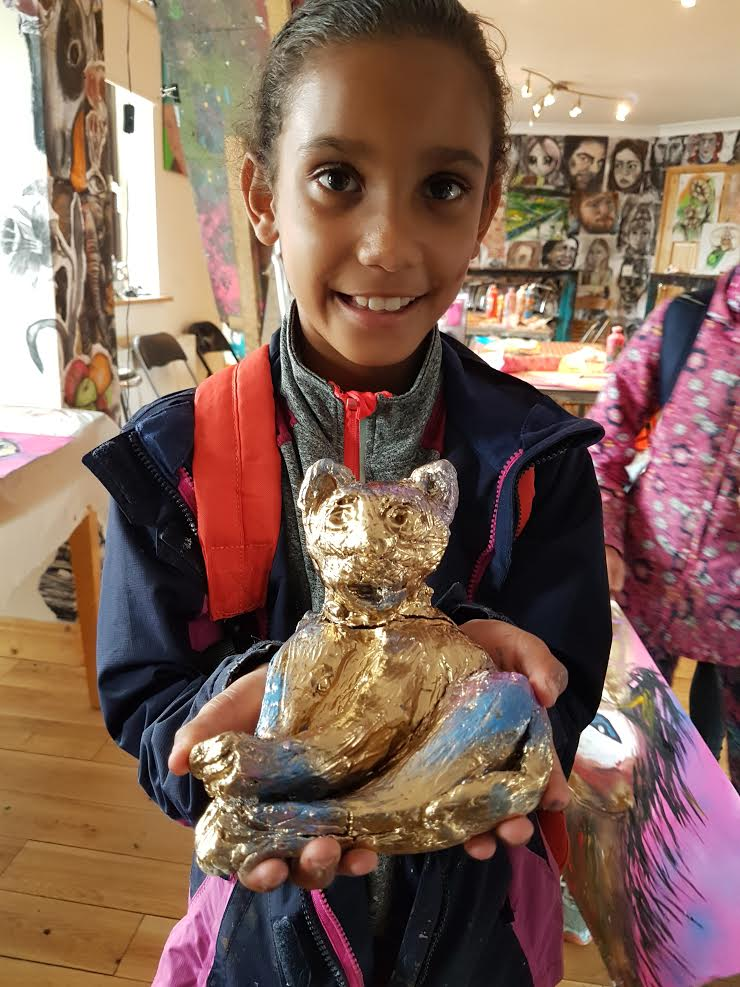 summer 2020 craft 006 - Ennis Art School