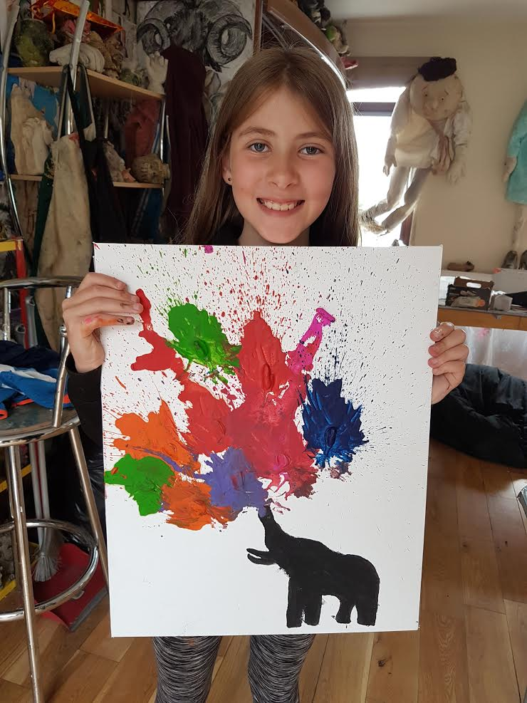 summer 2020 craft 007 - Ennis Art School