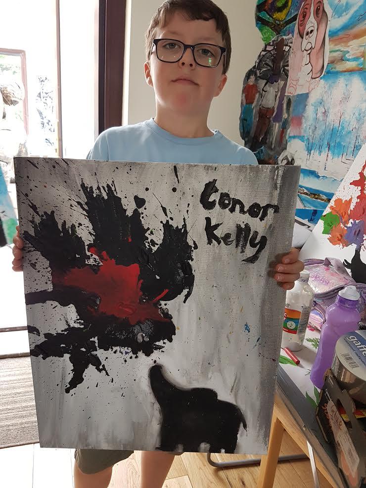 summer 2020 craft 009 - Ennis Art School