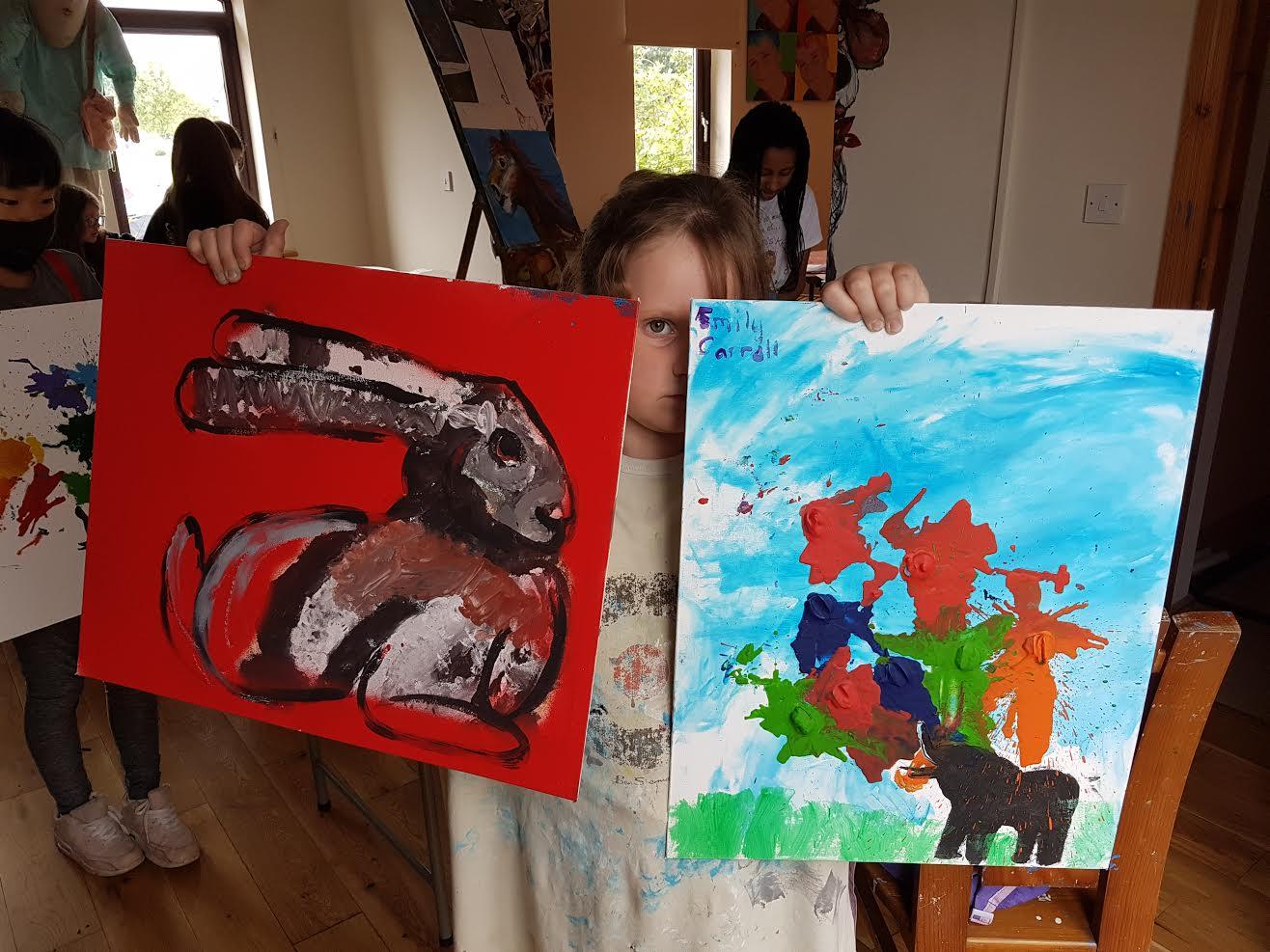 summer 2020 craft 013 - Ennis Art School