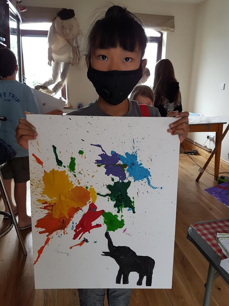 summer 2020 craft 015 - Ennis Art School