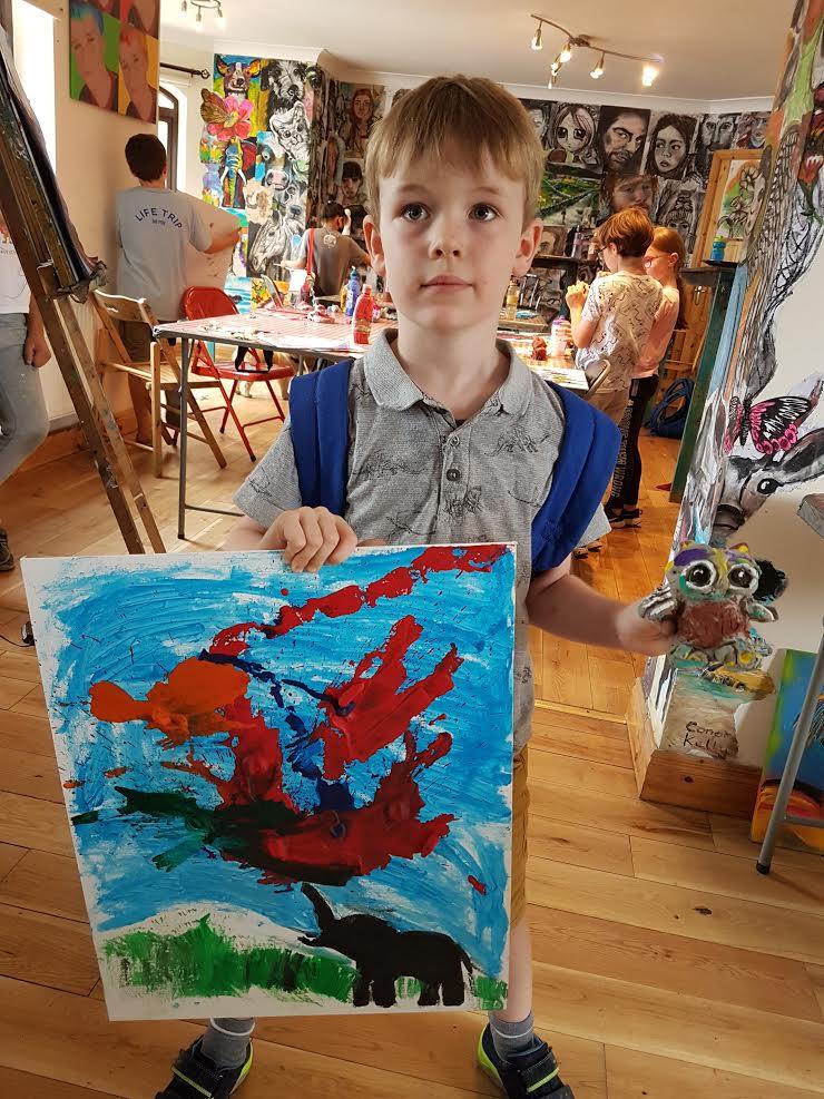 summer 2020 craft 017 - Ennis Art School