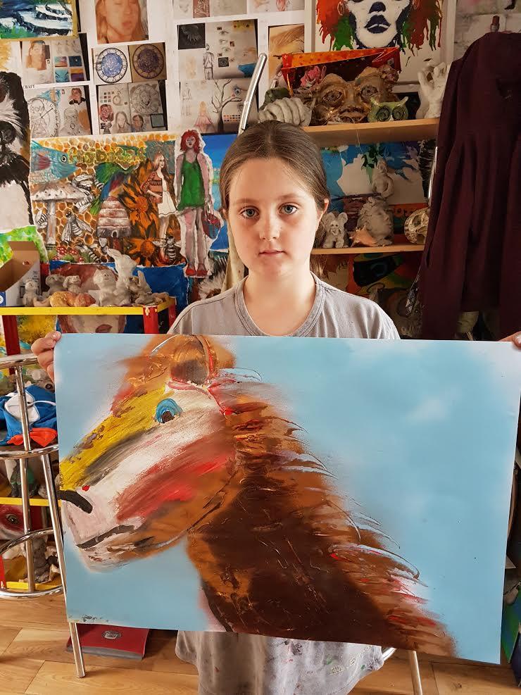 summer 2020 craft 020 - Ennis Art School