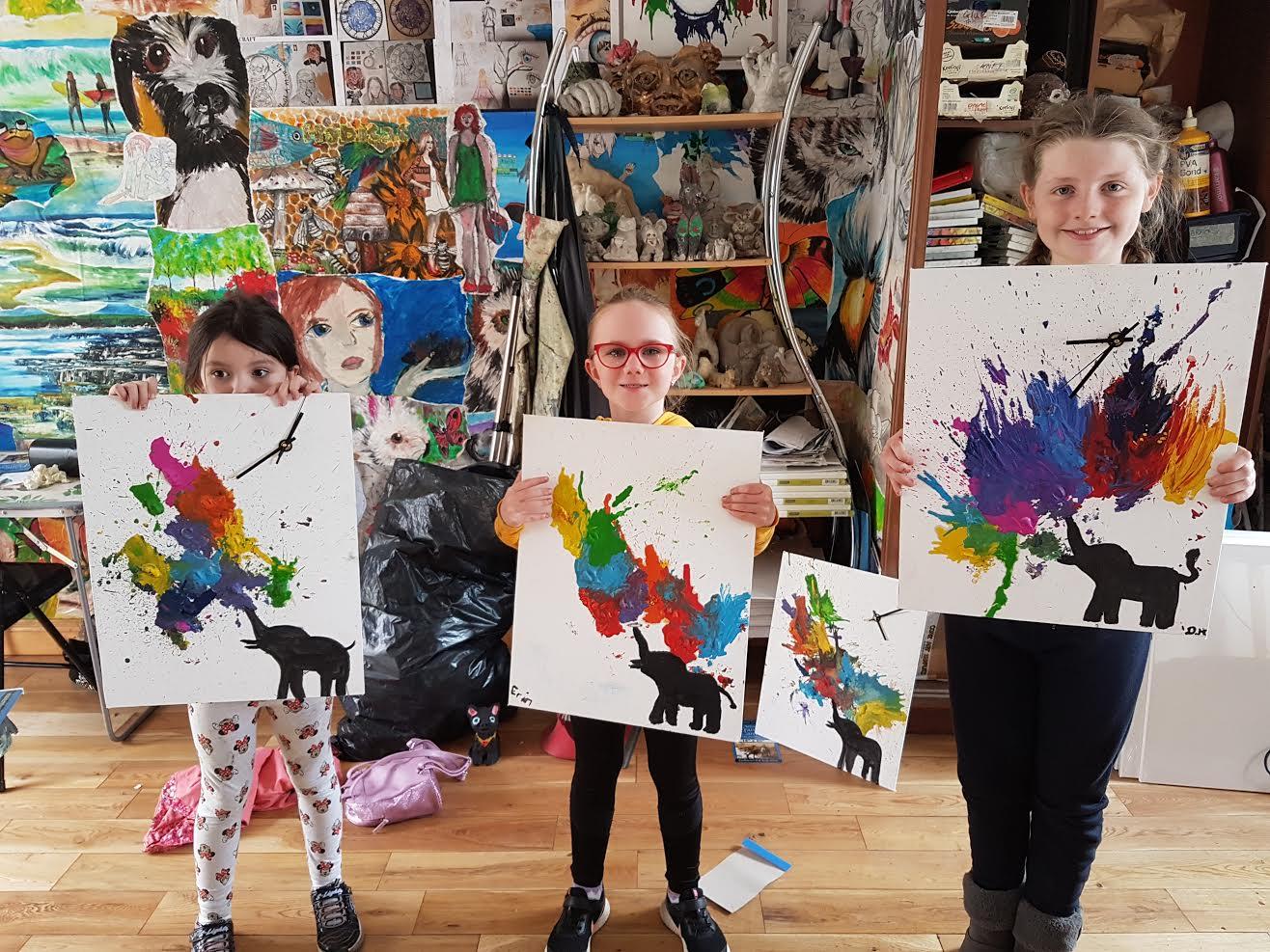 summer 2020 craft 021 - Ennis Art School