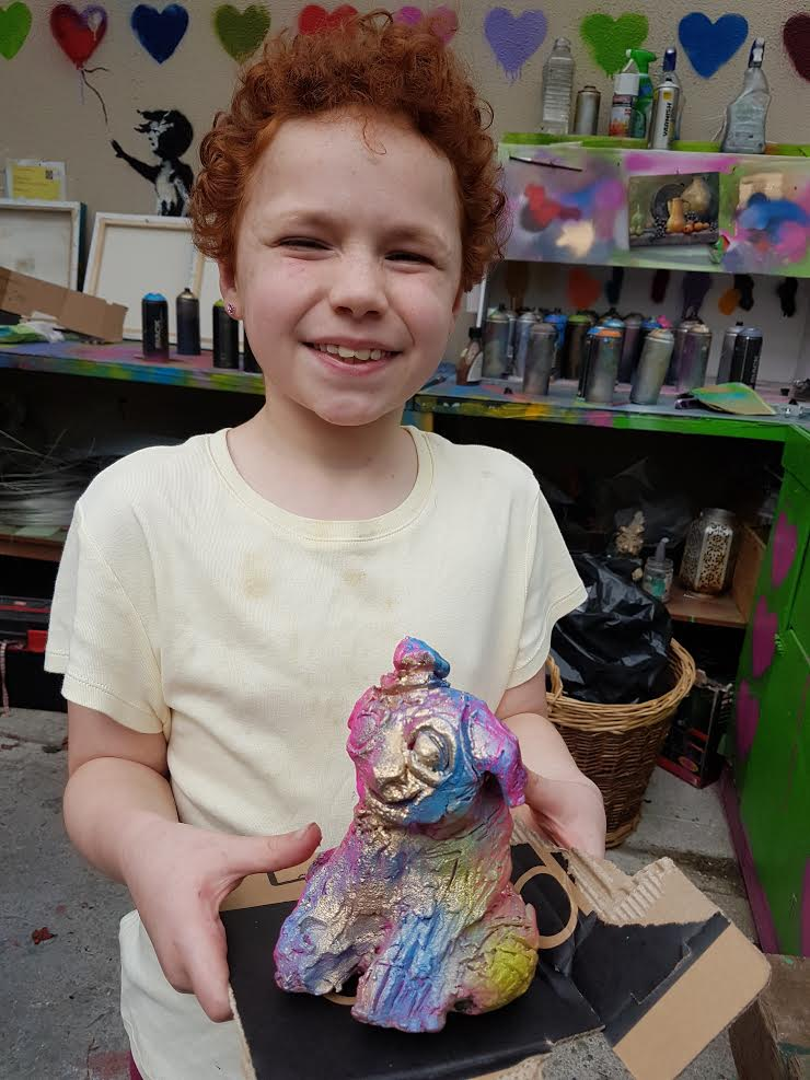 summer 2020 craft 024 - Ennis Art School