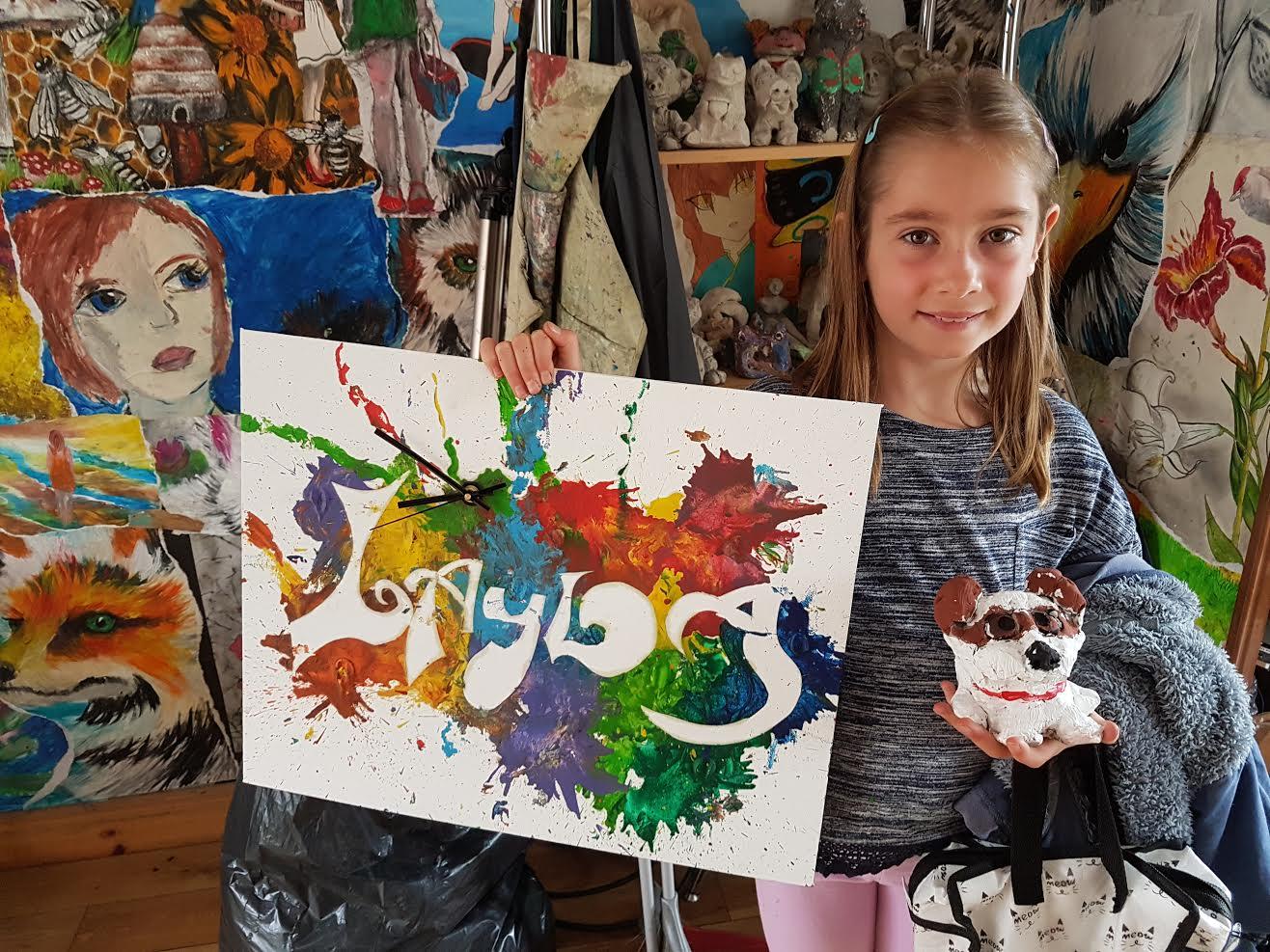 summer 2020 craft 025 - Ennis Art School
