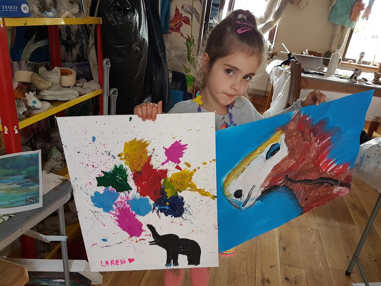 summer 2020 craft 027 - Ennis Art School