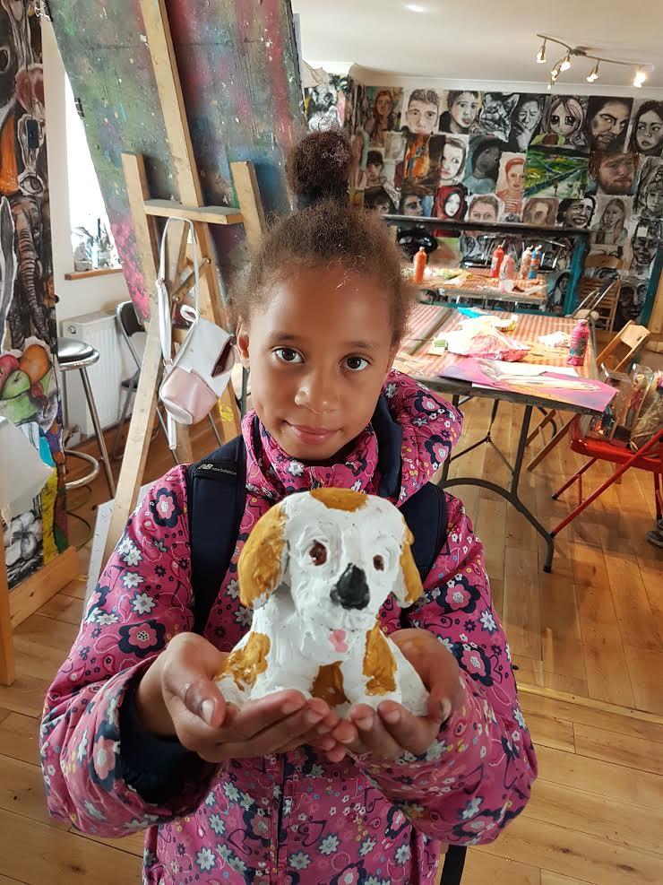summer 2020 craft 028 - Ennis Art School