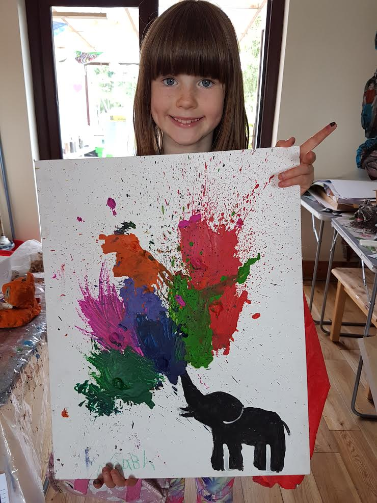 summer 2020 craft 029 - Ennis Art School
