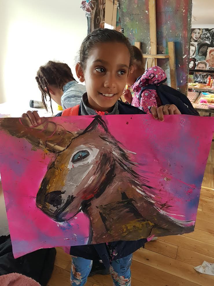 summer 2020 craft 030 - Ennis Art School