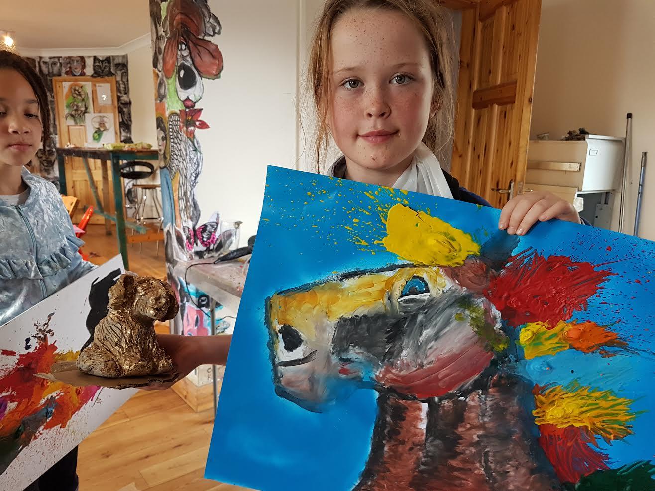 summer 2020 craft 031 - Ennis Art School