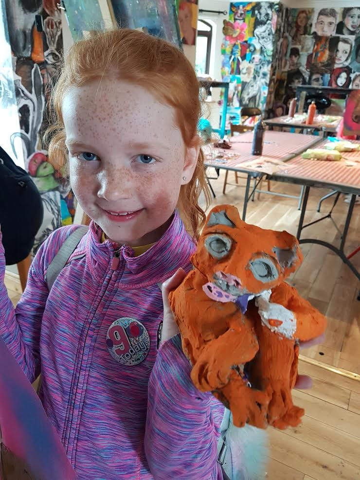 summer 2020 craft 033 - Ennis Art School